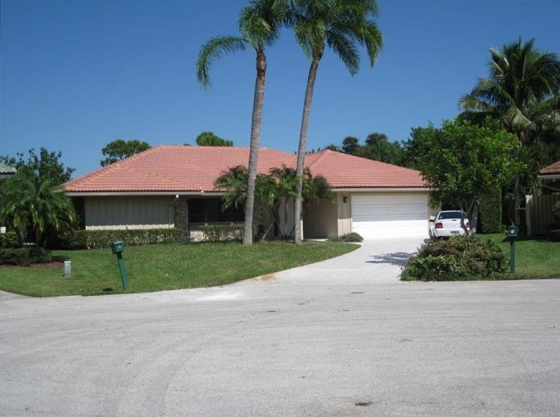 Palm Beach Gardens Florida Rental Properties