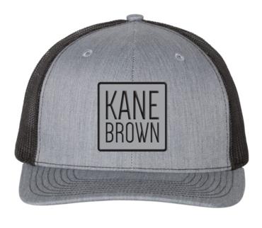 17fdcbd75 Hats – Kane Brown | Merch in 2019 | Hats, Kane brown, Brown