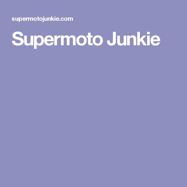 Supermoto Junkie
