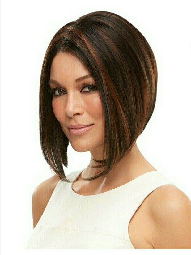Pin de Marles Oliveira en Hair Cuts Pinterest Cabello, Corte de - cortes de cabello corto para mujer