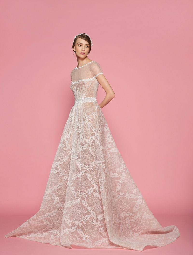 Georges Hobeika   Bridal Bridal 2018   Look 5   Couture. Georges ...