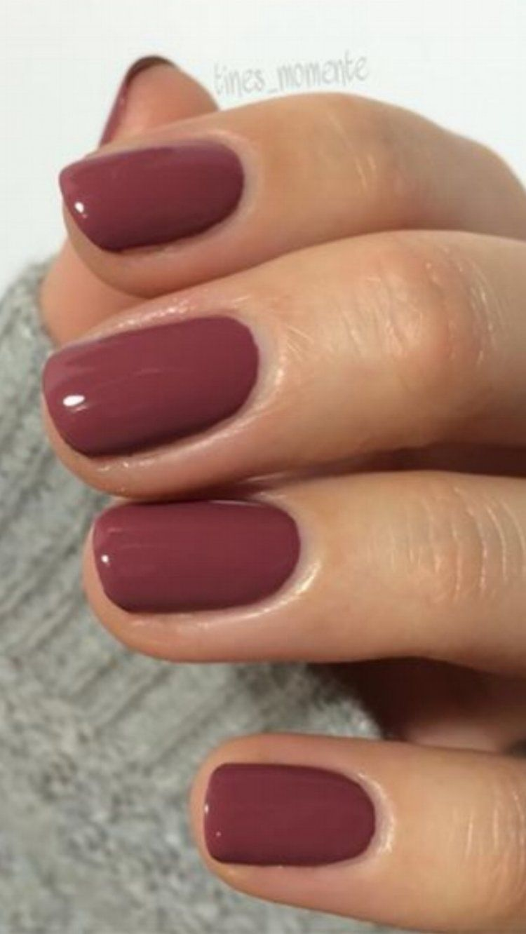 Pin By Chesa Sorensen On Makeup Me In 2020 Fall Gel Nails Sns