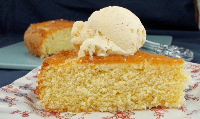 California Pizza Kitchen Butter Cake The Leftovers Club By Homemade Cravings In 2020 Cpk