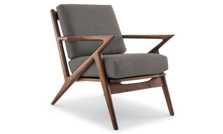 Miraculous Soto Leather Chair Chairs Furniture Mid Century Inzonedesignstudio Interior Chair Design Inzonedesignstudiocom
