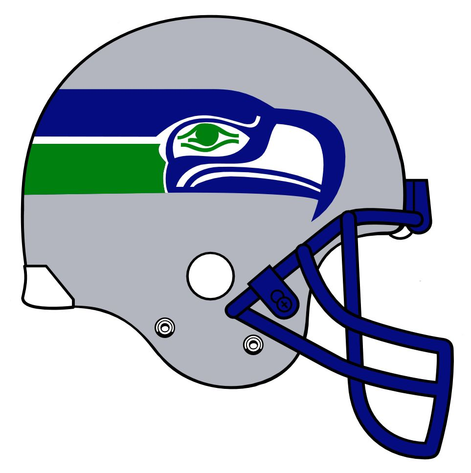 Free Seattle Seahawks Clip Art 10 Seahawks Symbol Free Cliparts