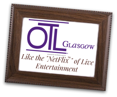 OTL Glasgow - the Comp Ticket Underground