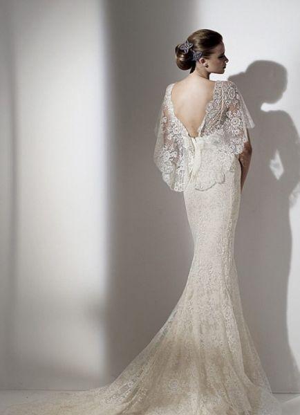 vestidos de novia originales - Buscar con Google