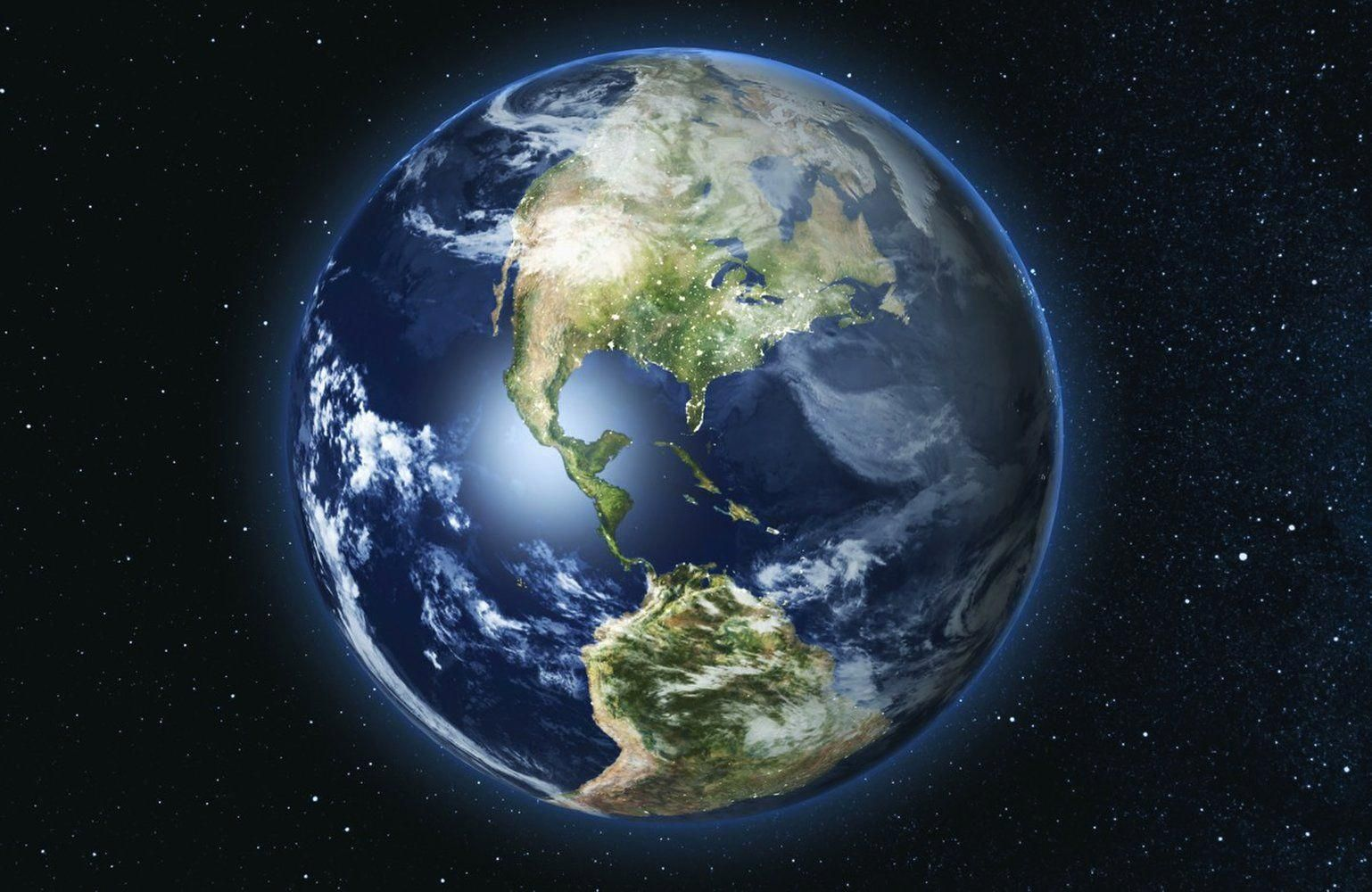 Earth Wobbles As It Spins Now Scientists Know Why