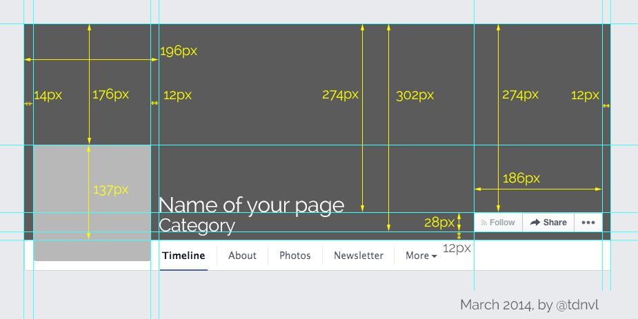 17 best ideas about Facebook Cover Dimensions on Pinterest | Cover ...