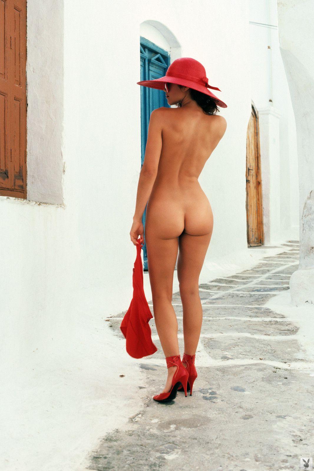 Barbi benton nudes