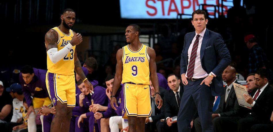 Nba Rumors Lakers Are Not Aligned On Any Level Heading Into Offseason Per Adrian Wojnarowski Nba Rumors Nba Mvp Lakers