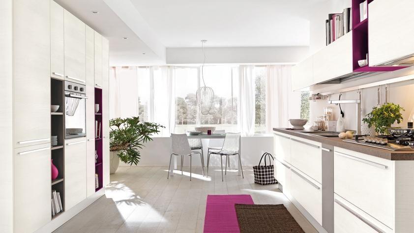 Noemi - Cucine Moderne - Cucine Lube | Idee per la casa | Pinterest