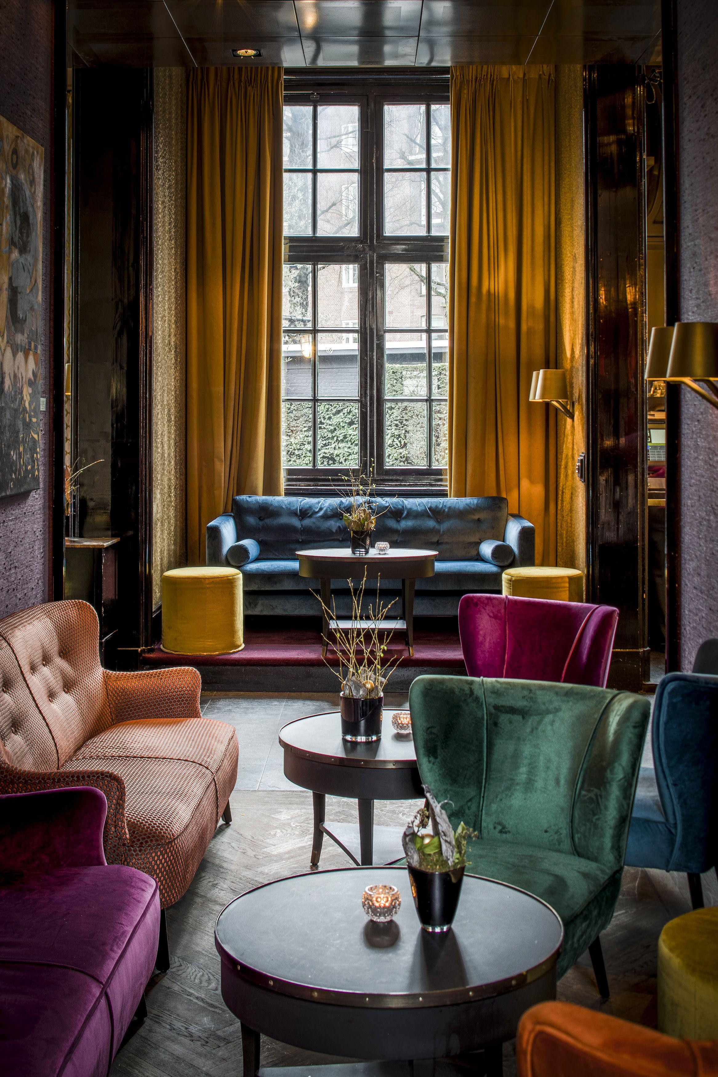 Hotel College, Amsterdam