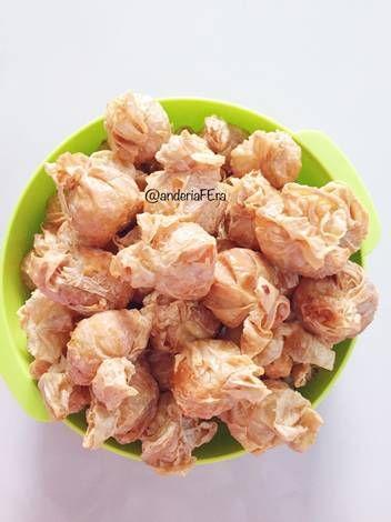 Resep Ekado Ala Hokben Oleh Anderia Fera Resep Resep Masakan Resep Makanan Makanan