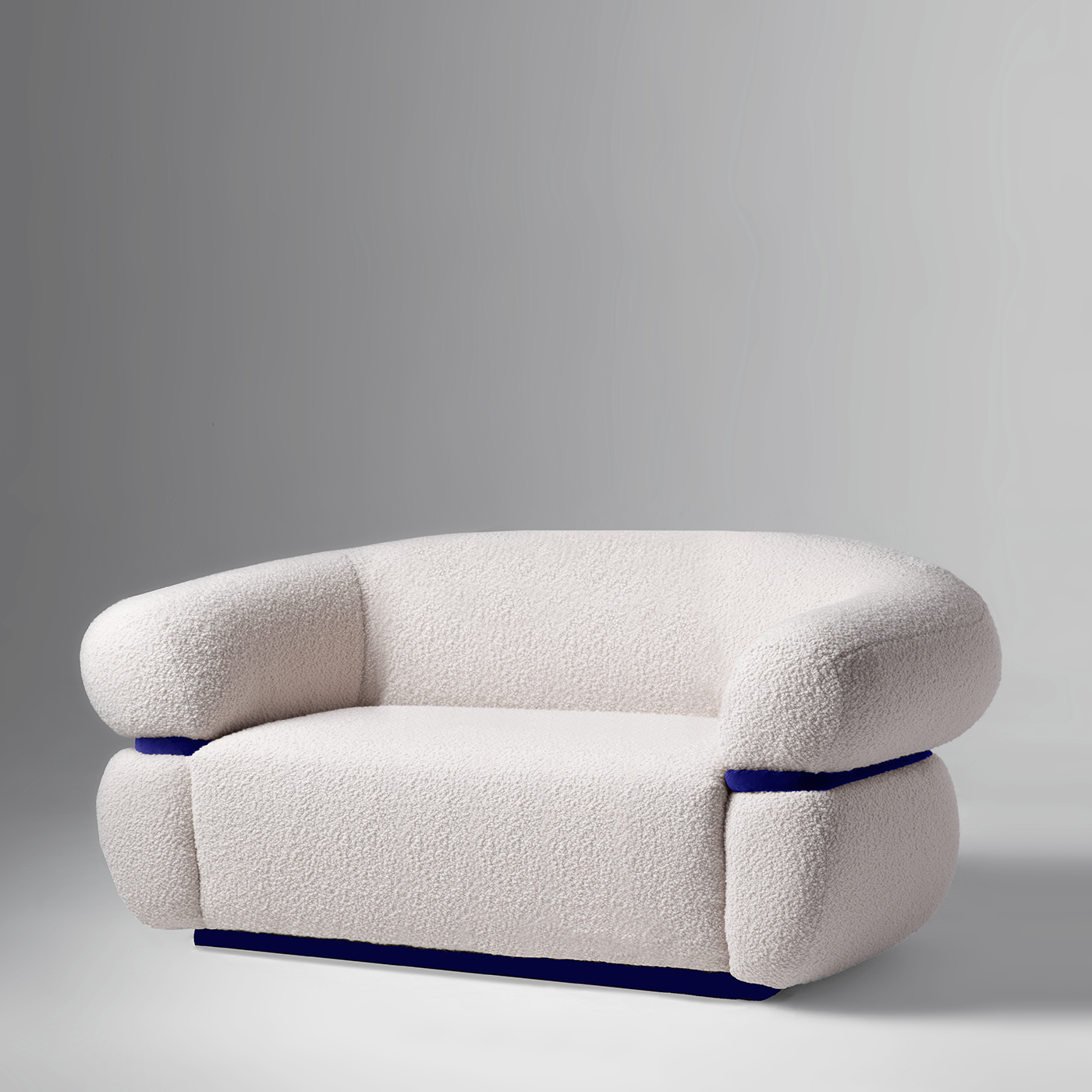 Malibu Settee Carlyle Collective With Images Minimalist