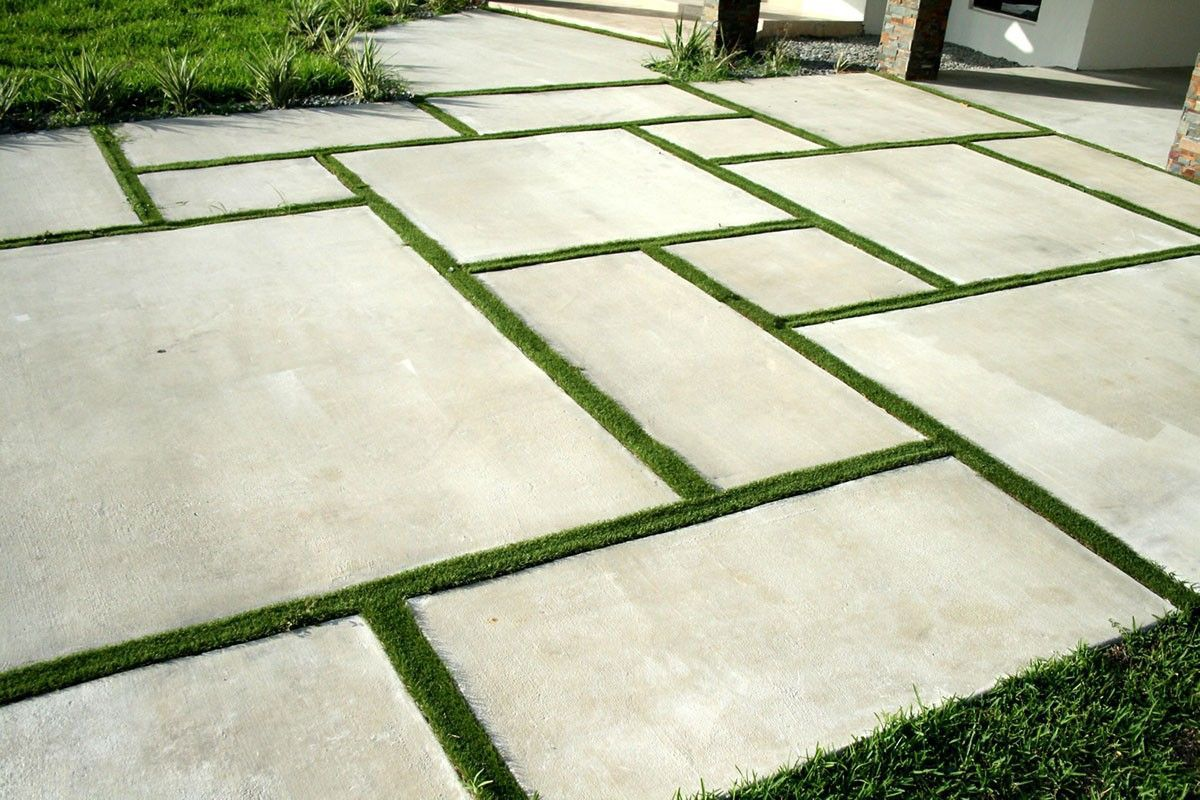 Perfect Patio Paver Design Ideas Patio Pavers Design Concrete