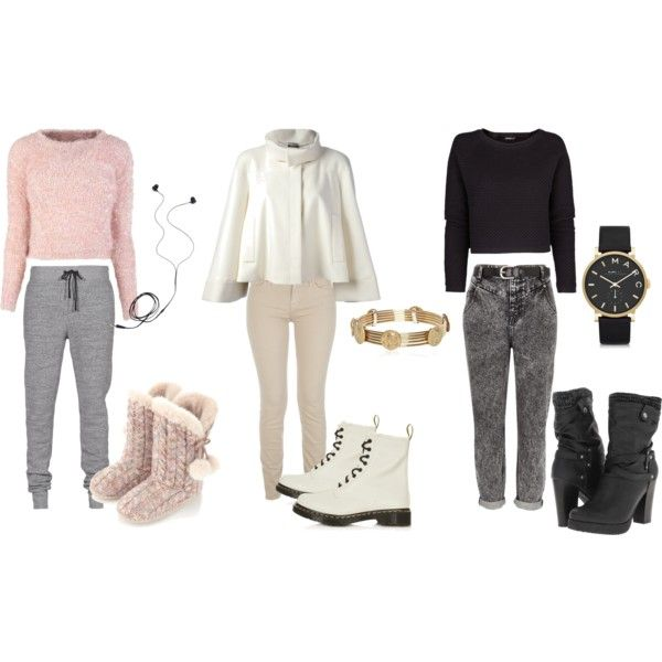 Cute Polyvore Winter Outfits Y jpg | perfect Match | Pinterest | Polyvore winter outfits Winter ...