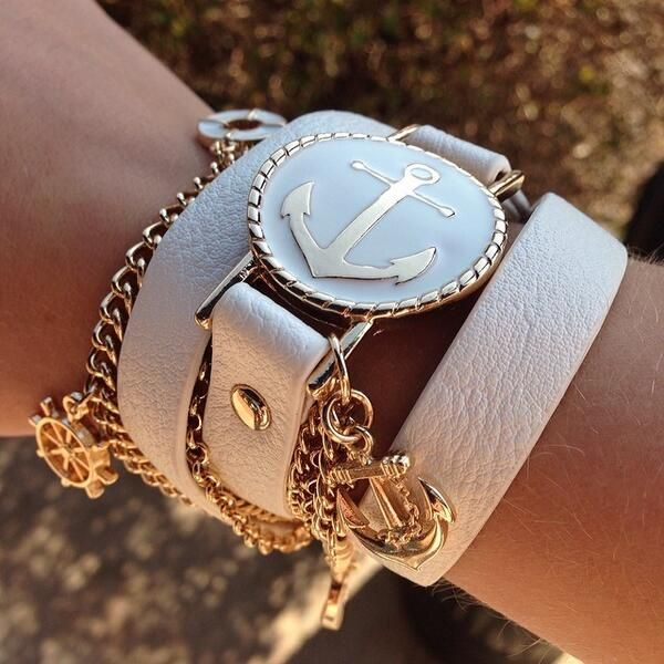 All About Wrap Bracelet for $19.99