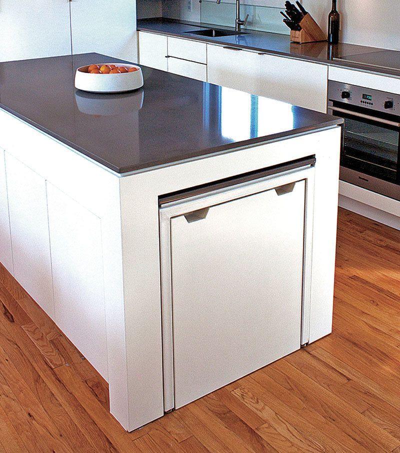 Hideaway Kitchen Table Con Imágenes Muebles De Cocina Mesas De Cocina Cocinas