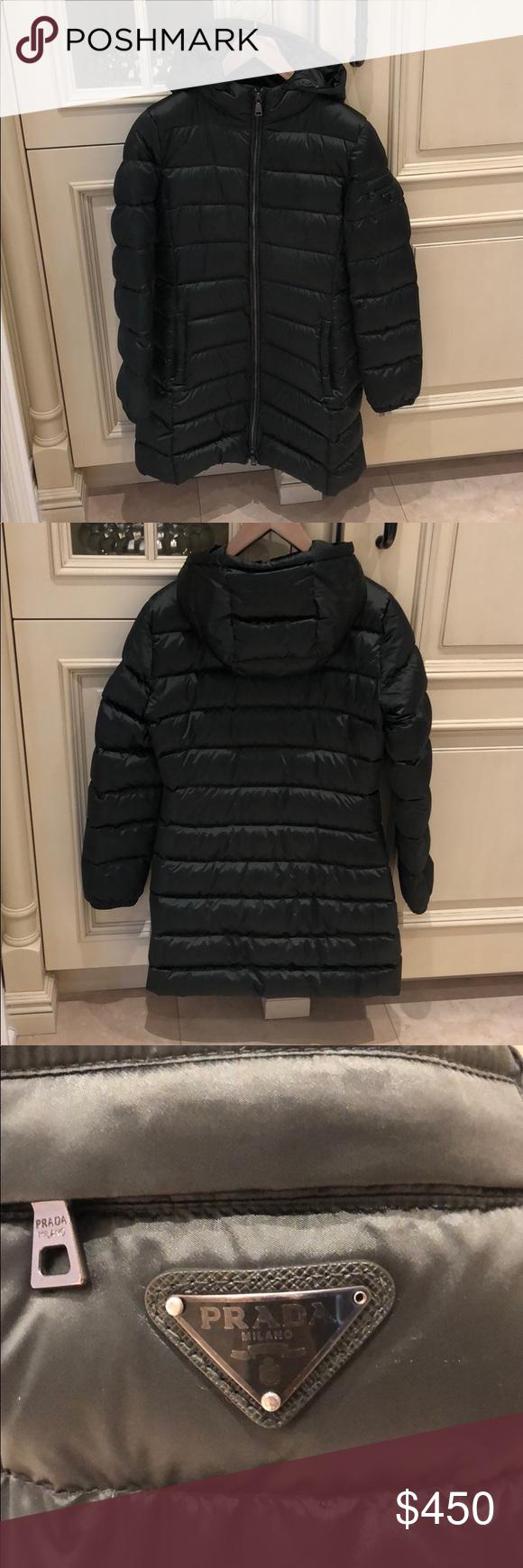Prada Women S Jacket Clothes Design Jackets Fashion Design [ 1740 x 580 Pixel ]