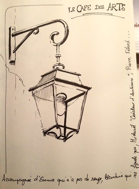 47ème sketchcrawl