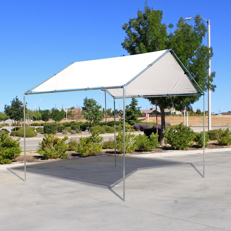 our 8x10 outdoor canopy is great for many different occasions this 8x10 outdoor canopy is