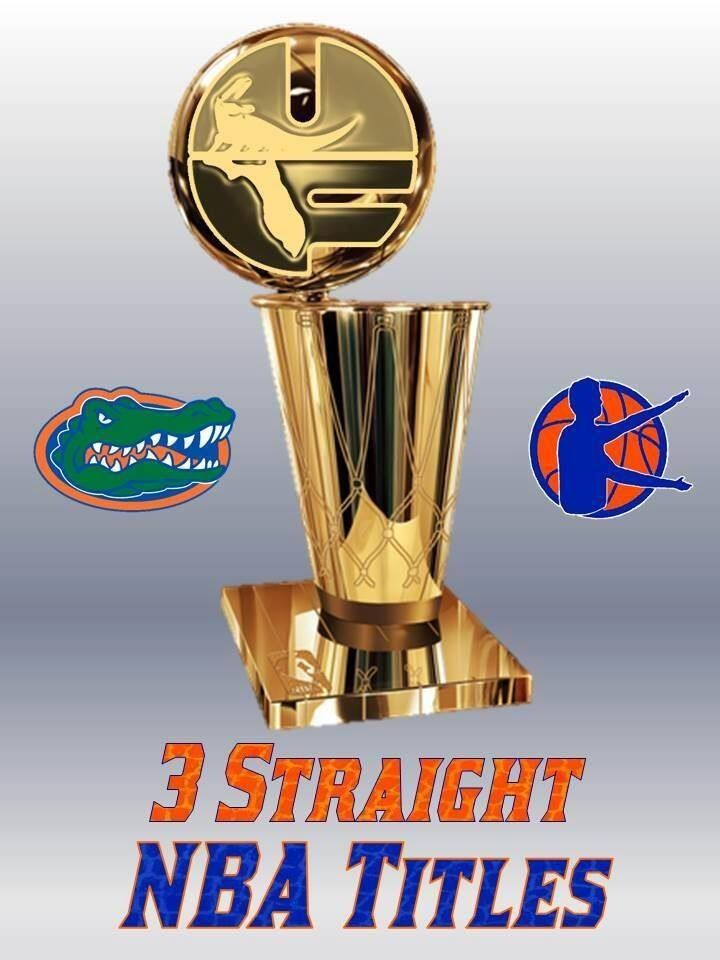 GATORnation ! We The Best!