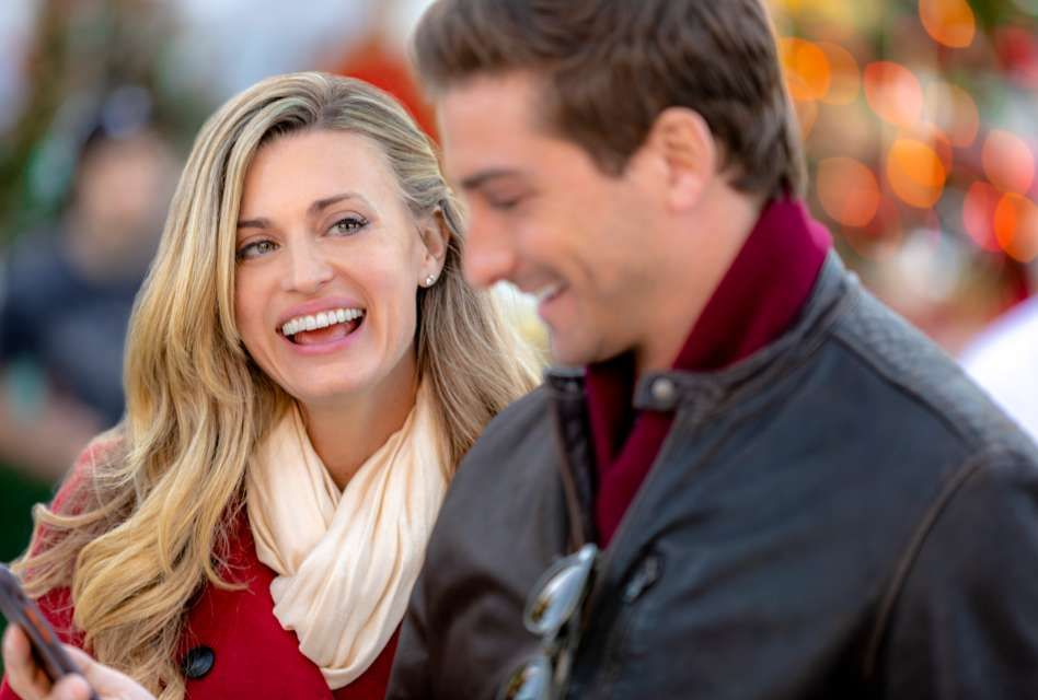 Christmas in Love Review A Cheerful Holiday Romance