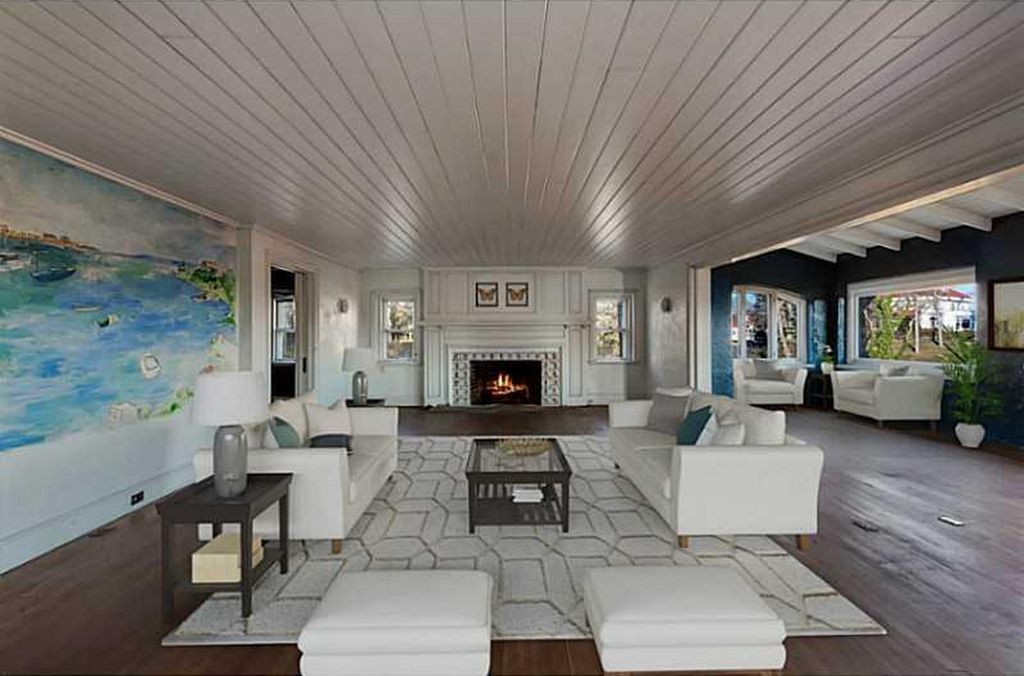 For sale: $2,695,000. Views of Block Island Sound from this 1.25 ...