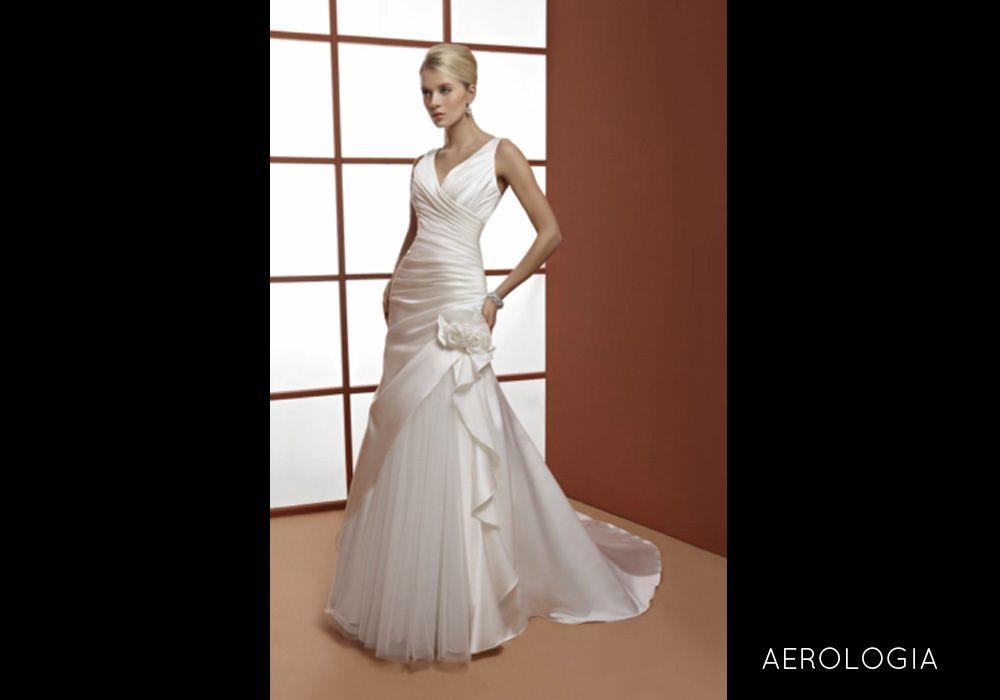 coleccion Novias Fiesta Couture Aerologia