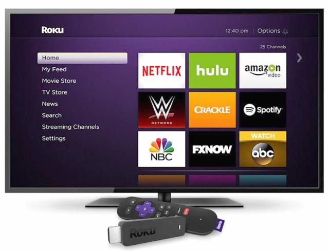 The 10 Best Devices For Streaming Tv In 2020 Streaming Stick Roku Chromecast