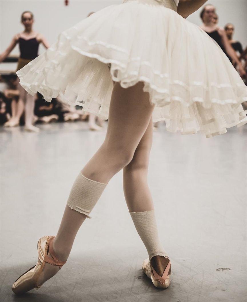 c4136828f Instagram post by Ballet Street Style • Dec 6