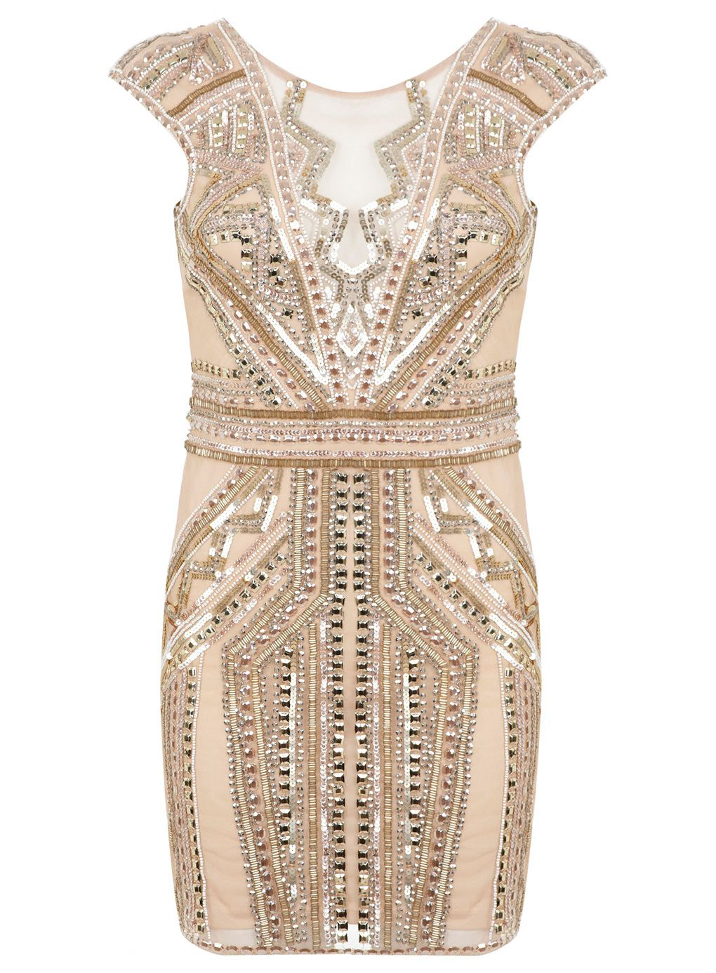 Gatsby party someday? // Petite dress by Miss Selfridge | Dresses ...