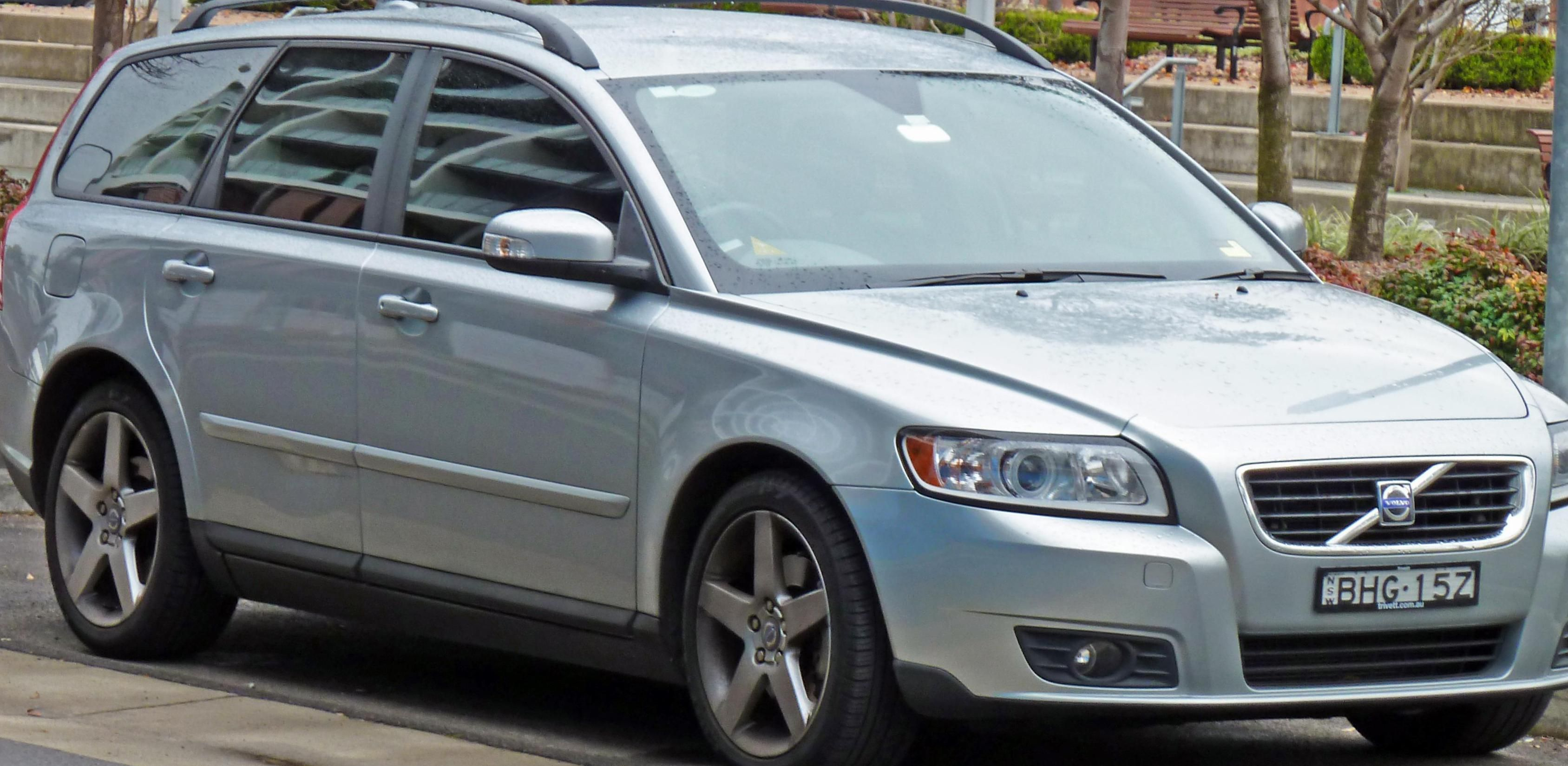 Volvo v50 new http autotras com