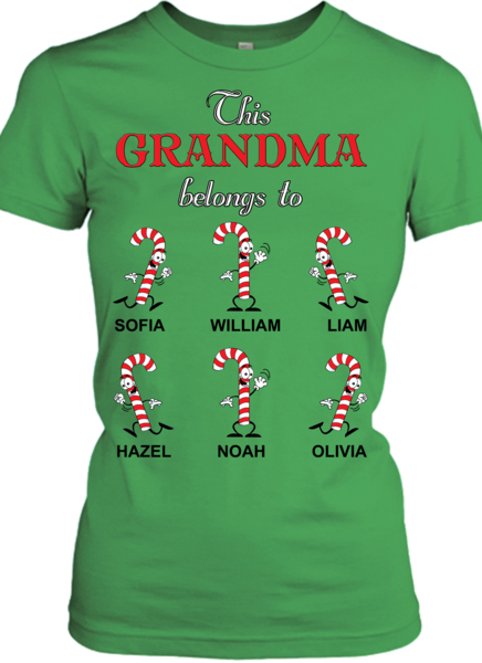 ☃️☃️ Candy canes ☃️☃️ (With images) Nana t shirts, Candy