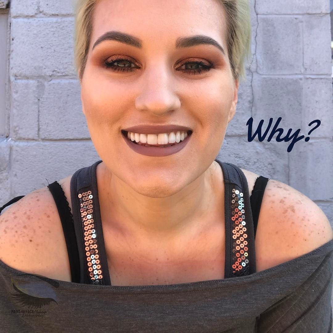 Why did I join Younique?! As a freelance makeup artist I