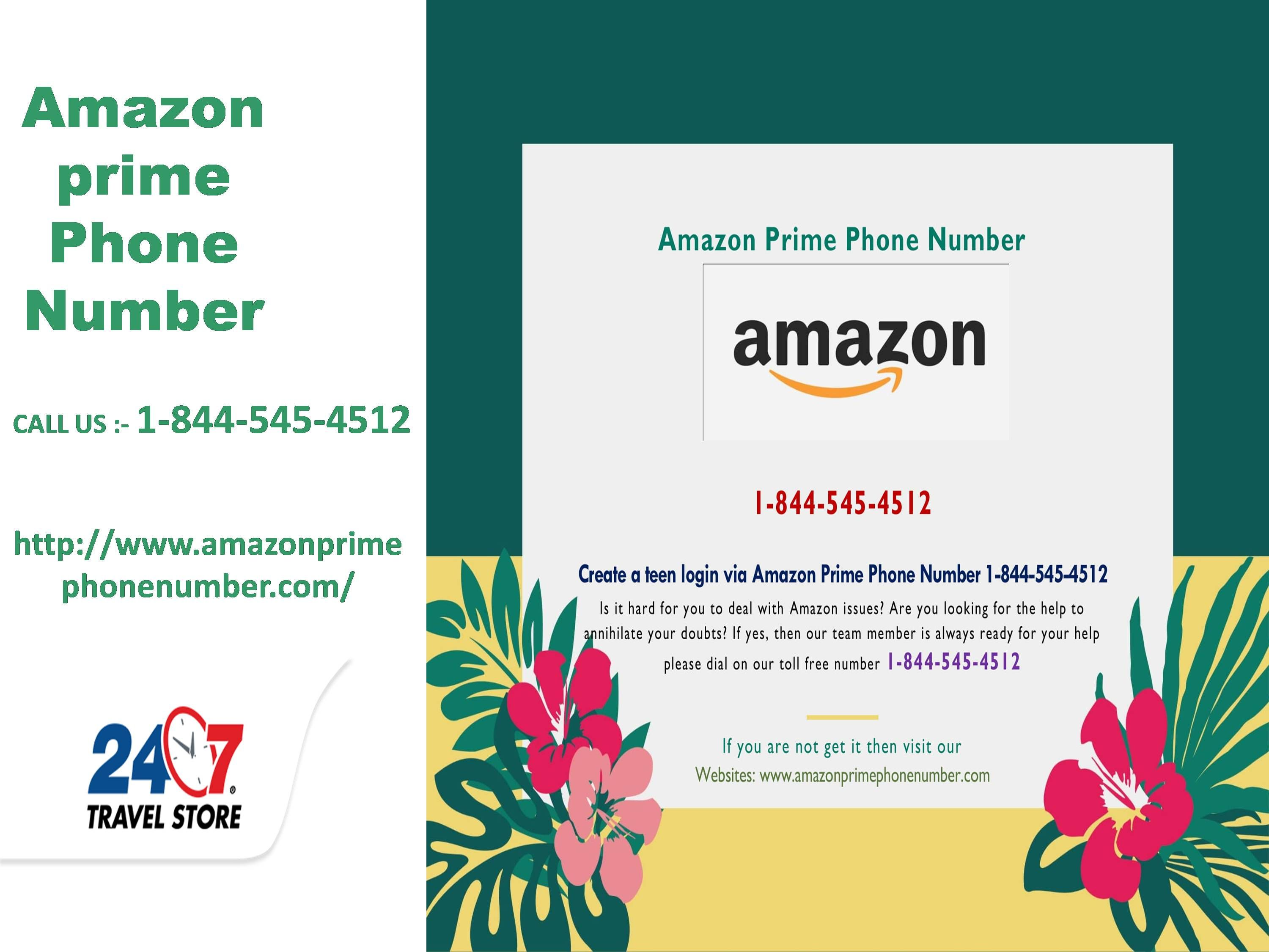 Pin by Smith stive on Amazon primephone number Numbers