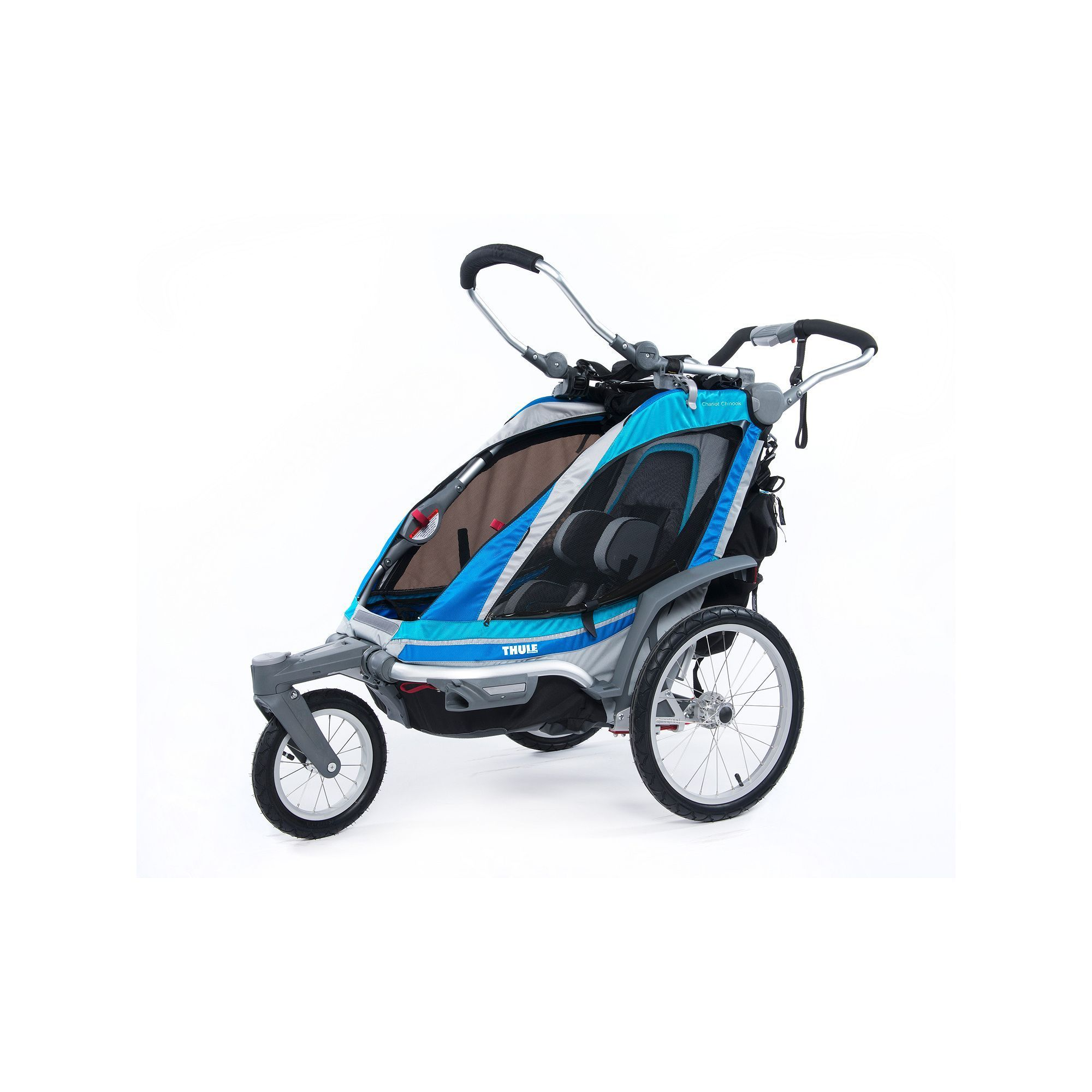 Thule Chariot Chinook 1 MultiSport Child Carrier & Stroller