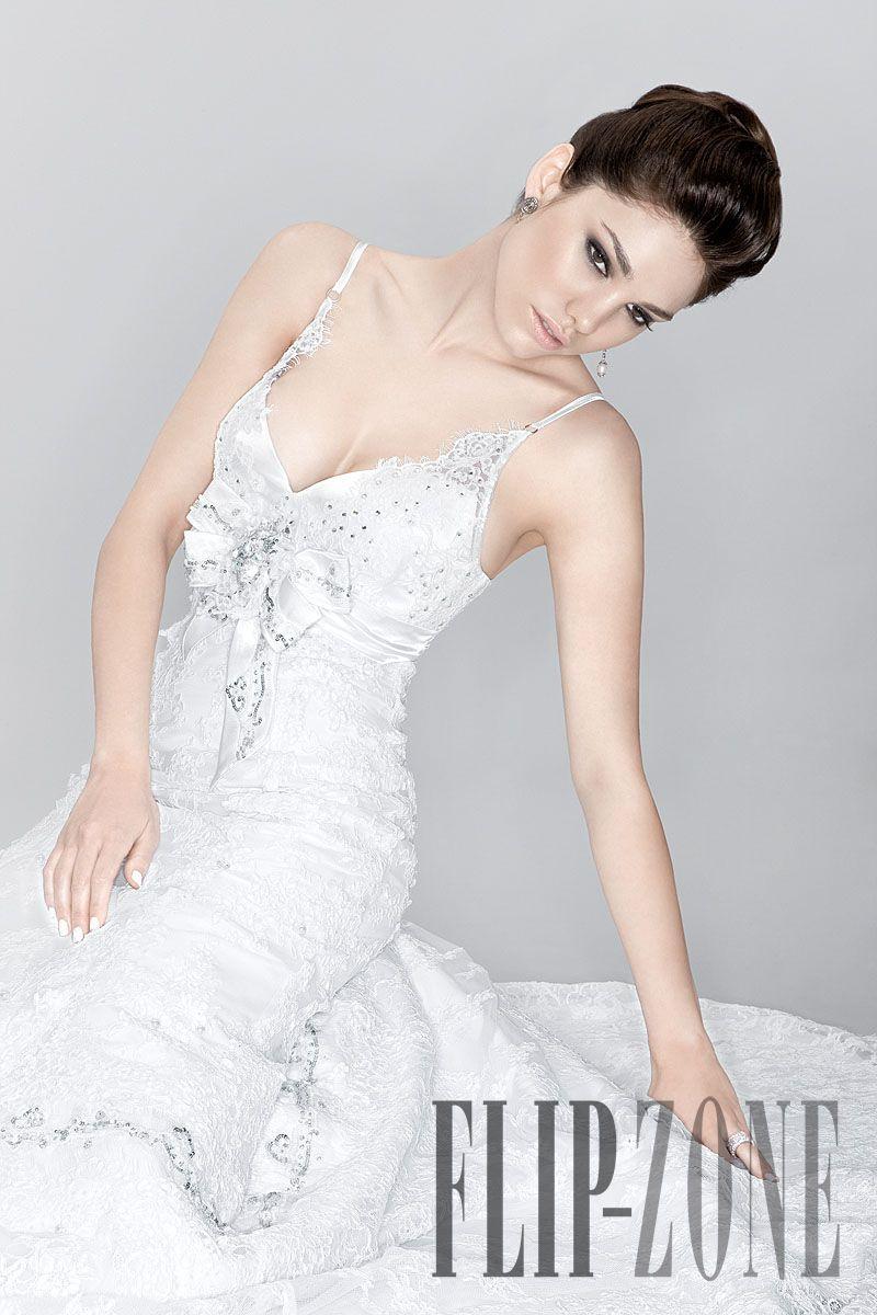 Julia kontogruni collection bridal flipzone
