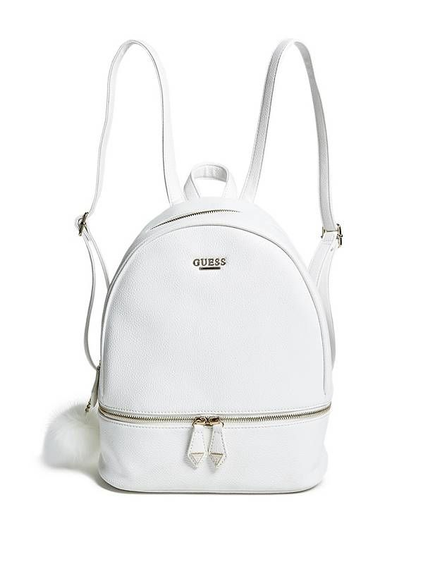 GUESS Women's Buena Mini Backpack in 2019 | Guess backpack