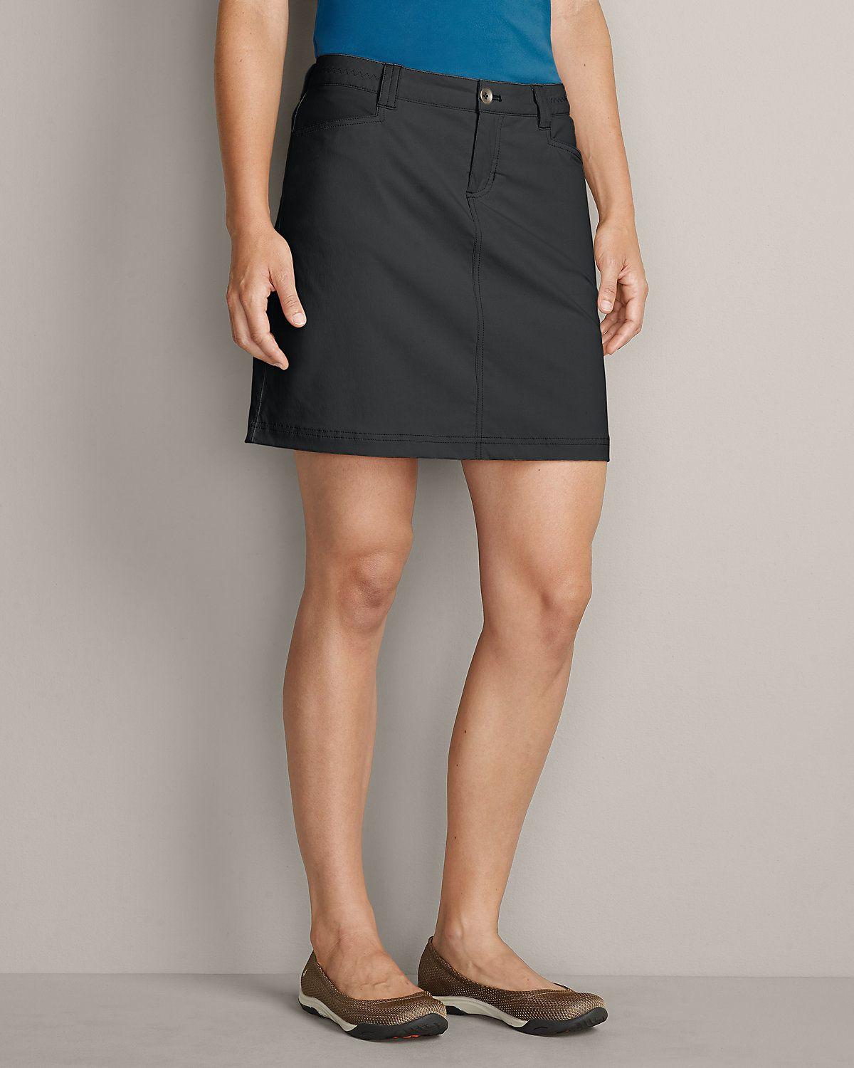 fa57da5354 Horizon Skort | Eddie Bauer: This is the best travel skort ever. I have one  in every color!