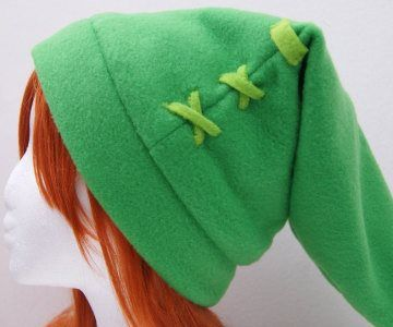 Legend of Zelda hat is our favorite hat that our hero wears throughout his  adventures. It may sound and look funny but you can be hero of the Zelda  world. 6be4c25f4f9a