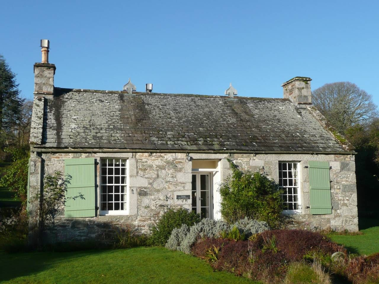 Anwoth Old School House Cottages For Rent In Kirkcudbrightshire Cottage Highland Homes English Cottage