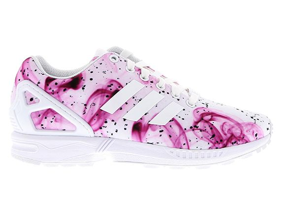 new product 7edf3 a0365 adidas ZX Flux Photo Print