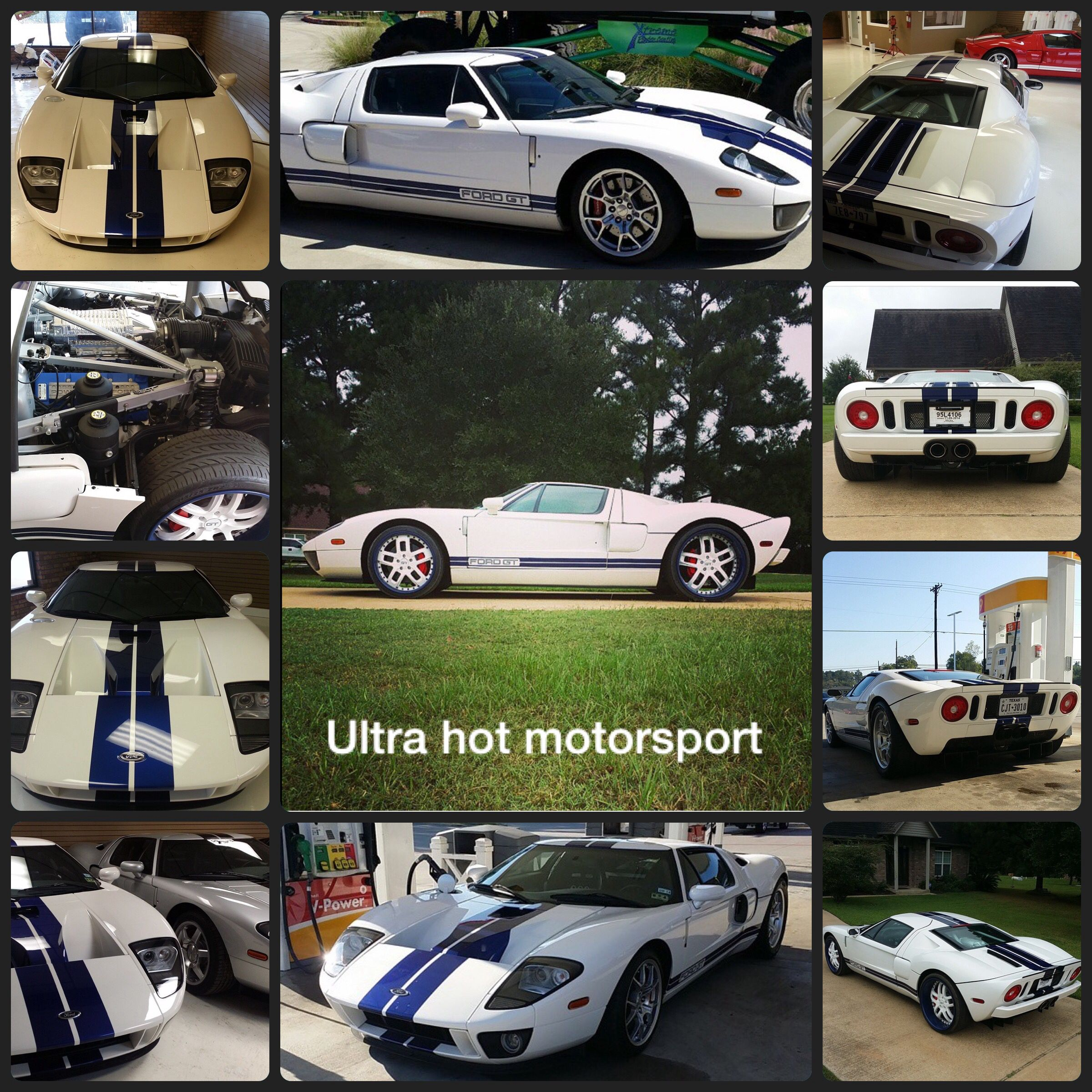 Ford gt40 for sale www ultrahotmotorsports com