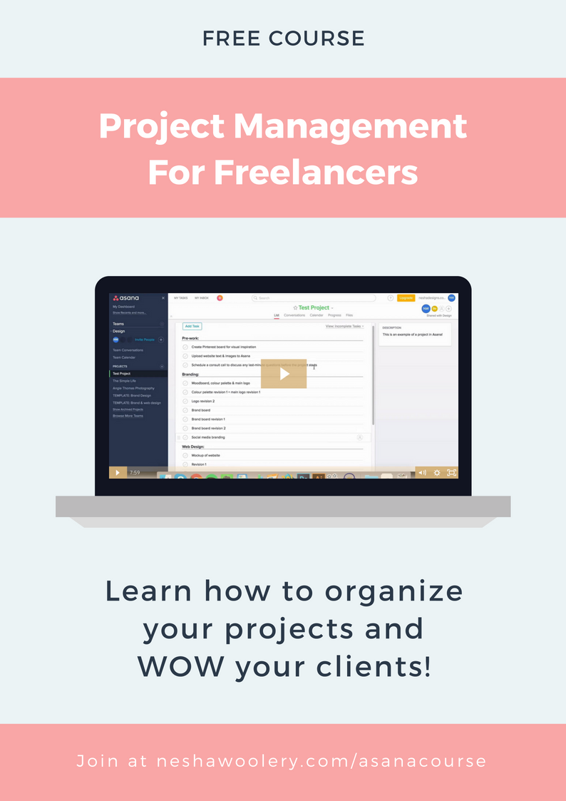 Top 3 Project Management Tools For Freelance Web Designers With Images Project Management Courses Project Management Tools School Application