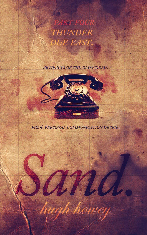 Sand: Part 5  A Rap Upon Heaven's Gate Ebook: Hugh Howey: Kindle Store