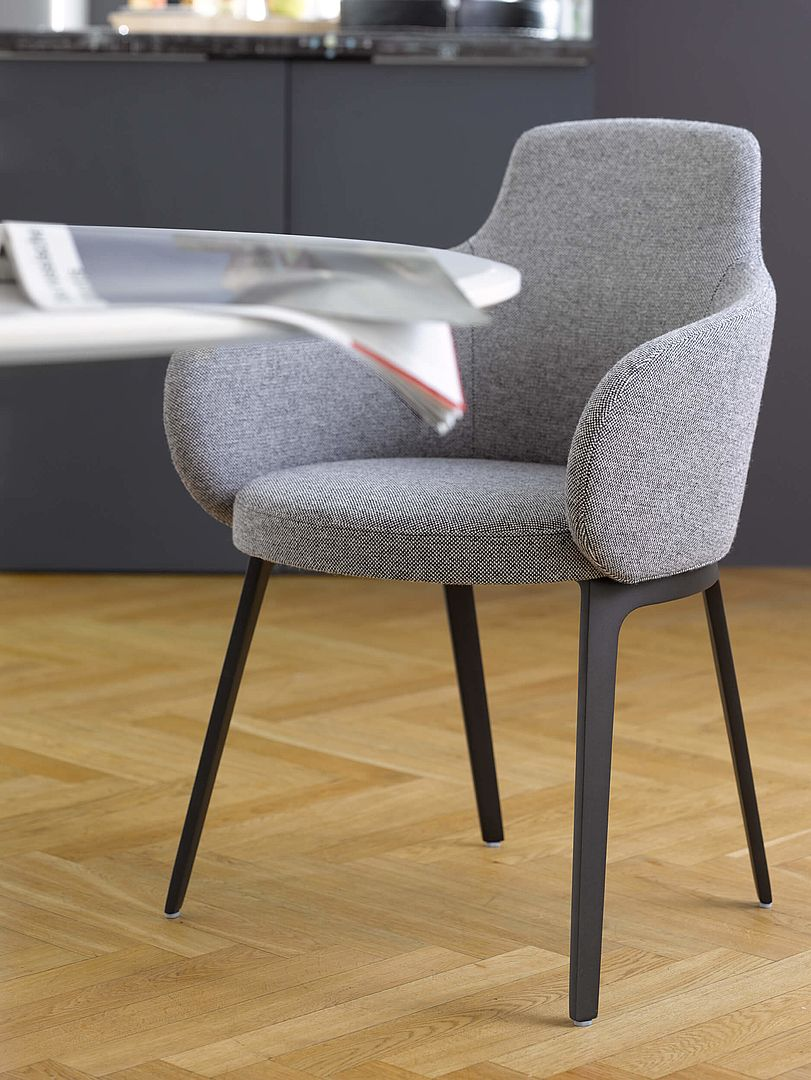 Exceptional Roc Chair: COR