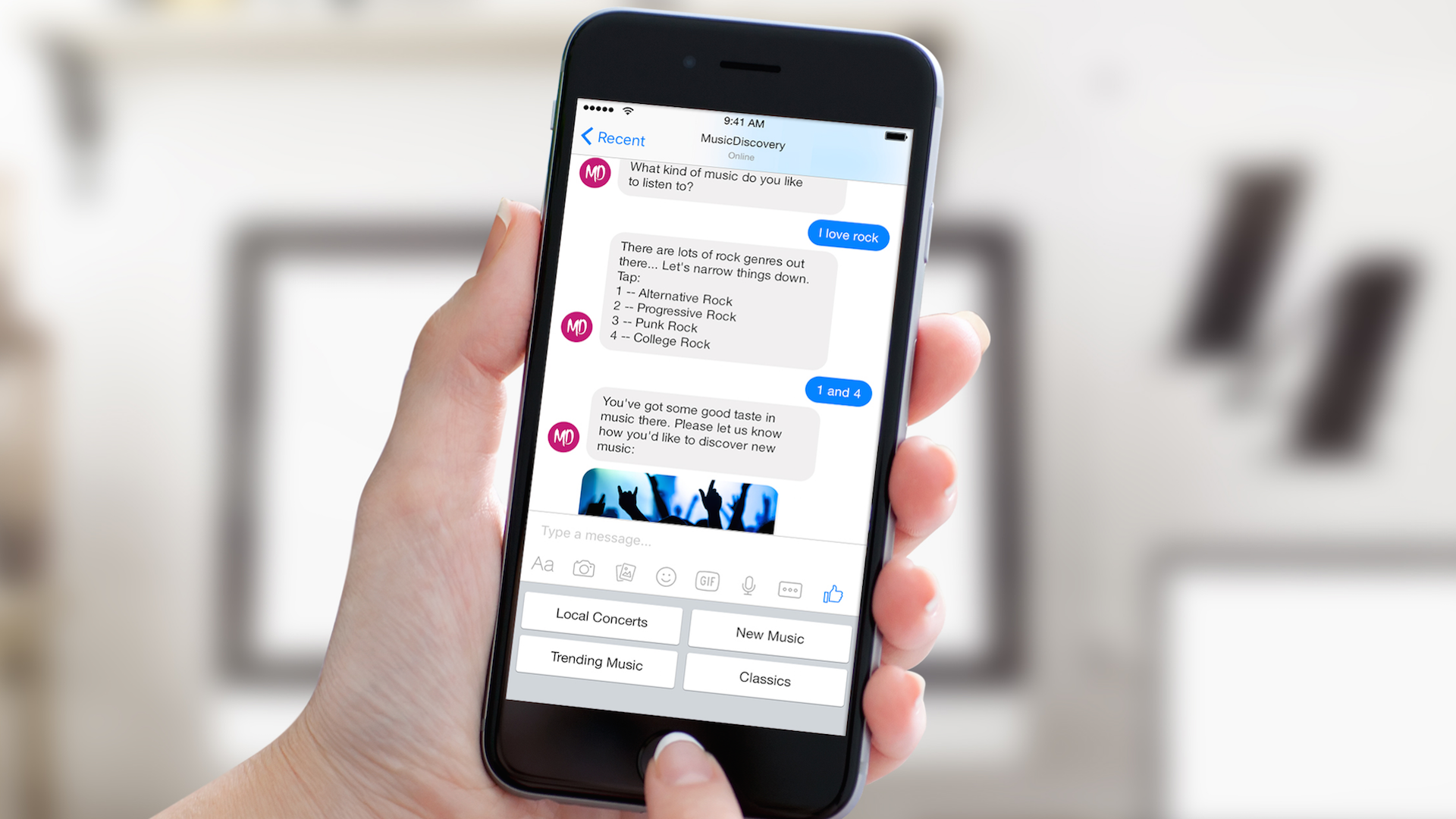 Startup BetterBrand unveils its marketing platform for chat