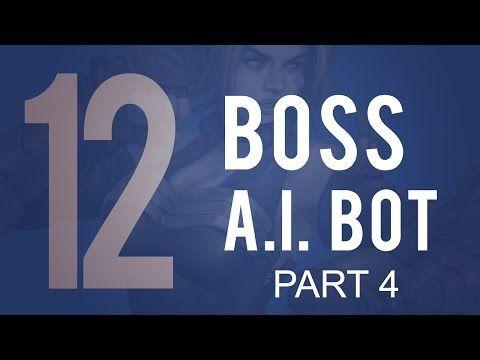 Ue4 blueprint tutorial 12 ai melee boss 44 youtube unreal ue4 blueprint tutorial 12 ai melee boss 44 youtube malvernweather Gallery